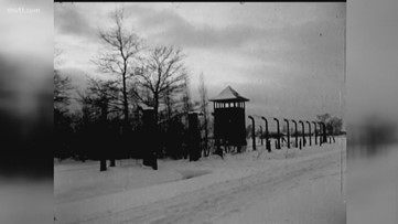 Tennessee man who worked as Nazi concentration camp guard ordered to leave US