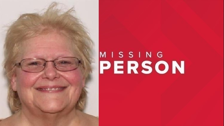Deputies searching for missing Boone County woman, possibly in 2007 White Toyota Tundra