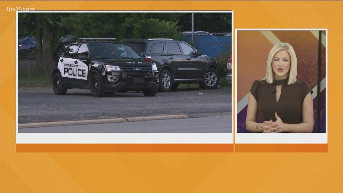 Little Rock police investigate homicide on Roosevelt Road