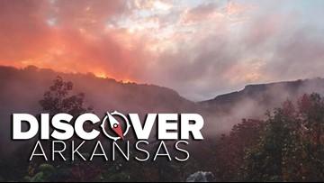 Discover Arkansas