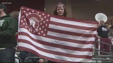Trojans extend winning streak with 56-52 victory over UTA