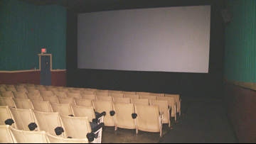 Pine Bluff movie theater to be revamped and renamed this fall
