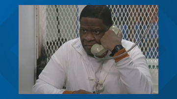Petition to free Rodney Reed nears 2M signatures two weeks ahead of his execution date
