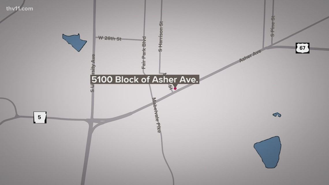 Little Rock police investigating late night homicide