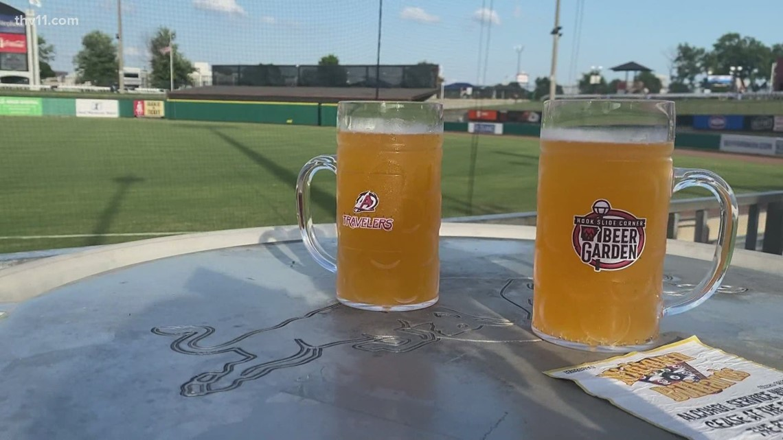 No one will go thirsty with the Arkansas Travelers Beer Mug Club