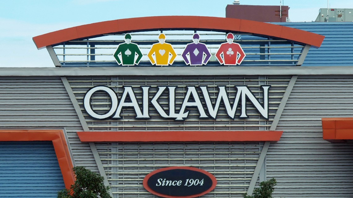 Oaklawn announces $100M+ expansion with high-rise hotel, event center, gaming area