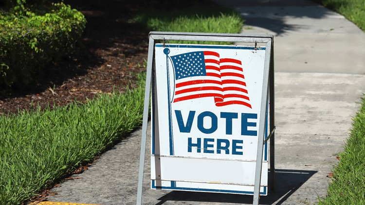 Arkansas lawmakers approve changes to state's election laws