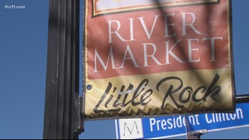 Little Rock Entertainment District prepares for New Year's Eve