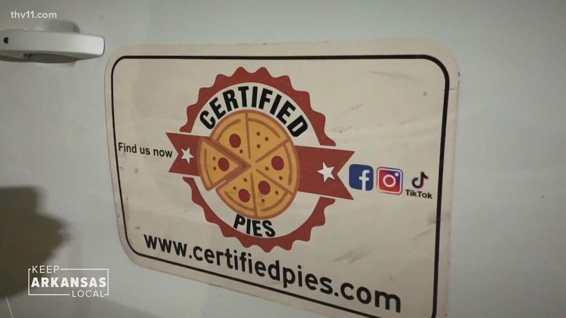 Certified Pies   Keep Arkansas Local