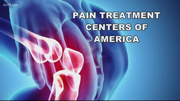 Solutions for people with chronic knee pain