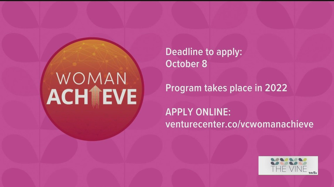 Find a mentor through the VCWoman Achieve program