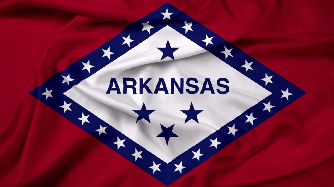 Today in History | Arkansas becomes 25th state of United States