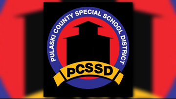 Pulaski County Special School District closing early due to potential flooding