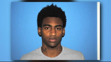 Police name, arrest suspect in killing of airman during attempted robbery