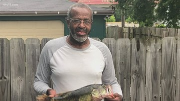 'Don't let this be your dad': North Little Rock man loses father to COVID-19