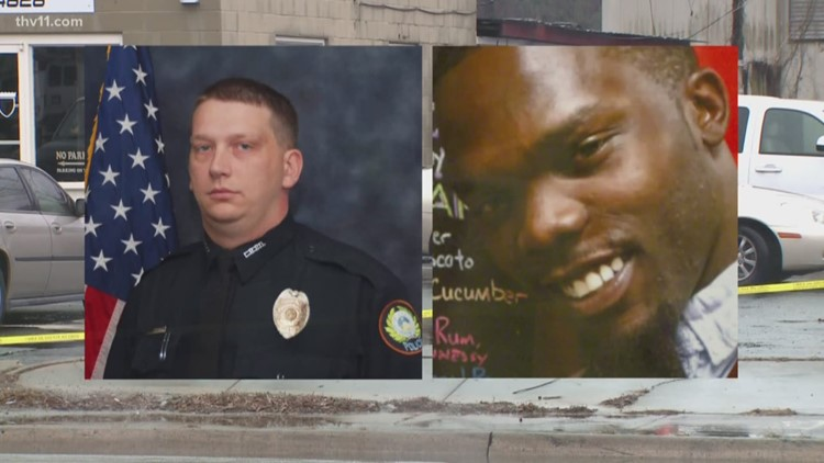 Court docs say Blackshire family, City of Little Rock reach settlement