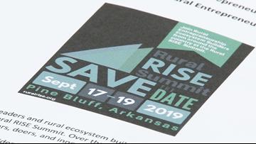 Pine Bluff hosting national Rural RISE Summit for entrepreneurs