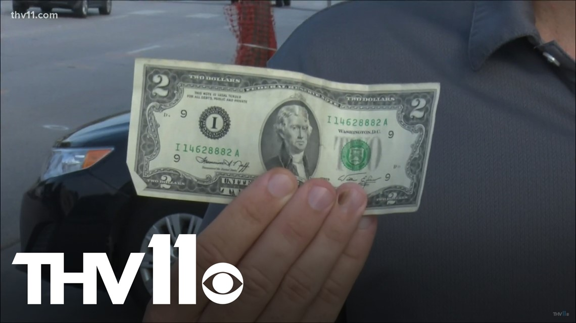 The vast history of the $2 bill