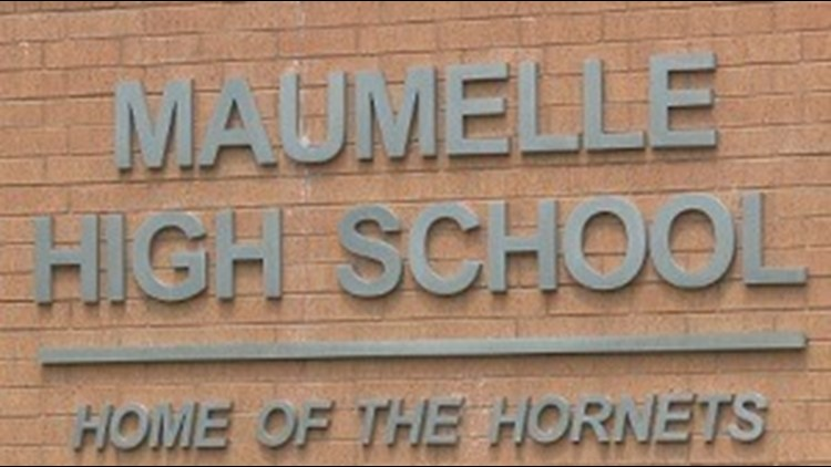 Maumelle high school teacher under investigation for sex with underage student