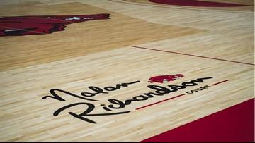 Arkansas defeats Little Rock, 79-64, in exhibition