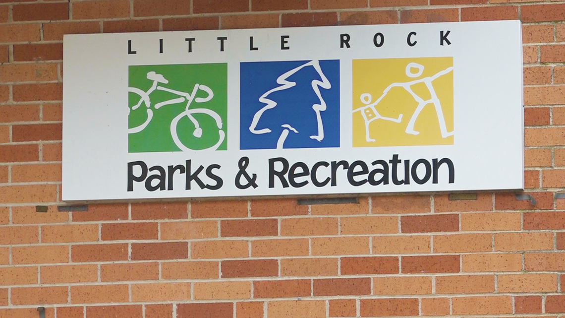 Little Rock Parks & Recreation offers safe, affordable 8-week summer childcare program