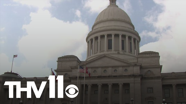 Arkansas's top news stories for June 14, 2021