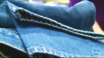 Arkansas woman makes difference in veterans' lives, one pair of jeans at a time