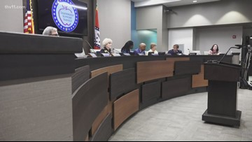 State plan would return local control to LRSD