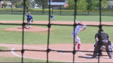 Cabot beats Rogers 6-3 to advance