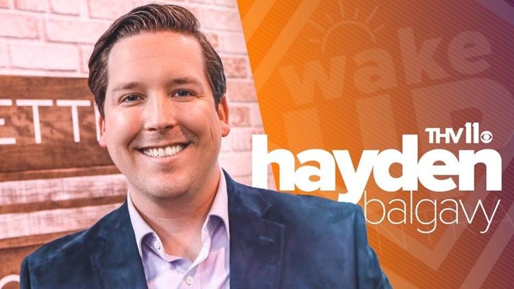 Hayden Balgavy