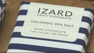 Bittersweet goodbye: Izard Chocolate in Little Rock closes next week