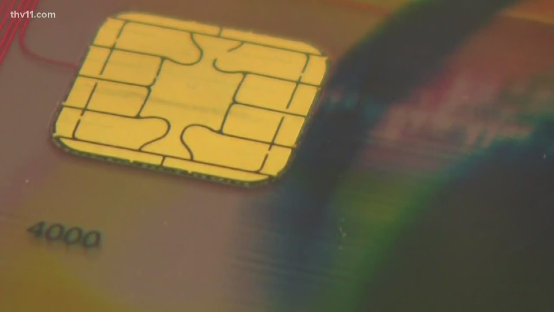 Sherwood Police Report Drive Thru And Restaurant Credit Card Fraud On The Rise Thv11 Com