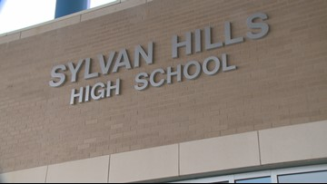 4 juveniles arrested for posting hoax threats against students at Sylvan Hills High School