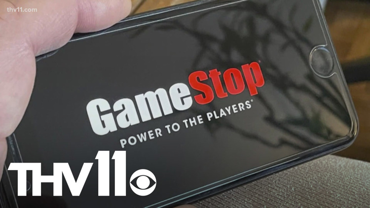 What's going on with GameStop stock?