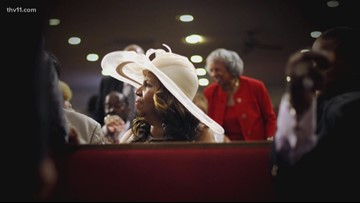 Remembering Aretha Franklin and her visit many years ago to Arkansas