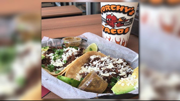 Torchy's Tacos Shop opening first Arkansas location in Fayetteville