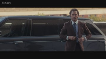 The Turning & The Gentlemen | Getting Reel