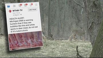VERIFY: Is bovine tuberculosis in Arkansas?