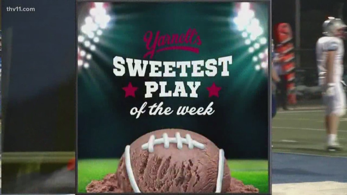 Vote for Yarnell's Sweetest Play of week eight!