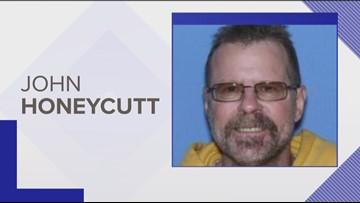Missing man in Jefferson County