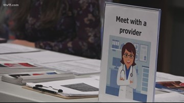 Saline offering free heart screenings