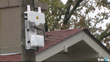 11 Listens: What is this device on a utility pole in Hillcrest?