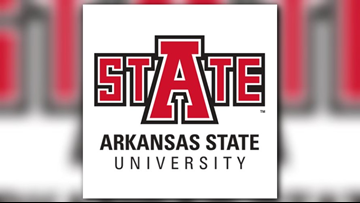 Police investigate after student shot in parking lot on Arkansas State University campus