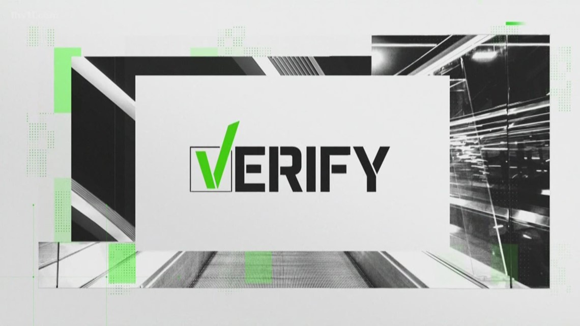 Yes, these U.S. companies avoided paying federal income tax in 2018 | VERIFY