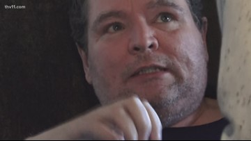 Conway community steps up to support man with ALS and MS