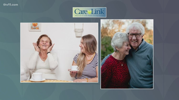 CareLink: the area agency on aging for Central Arkansas