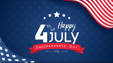 LIST | Fourth of July events in Arkansas