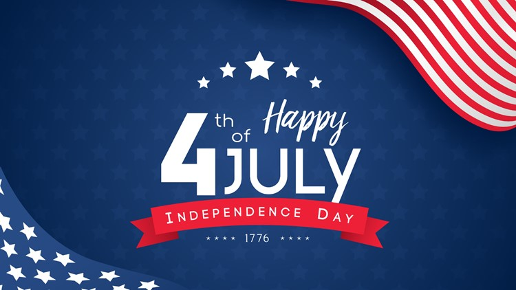 Several local 4th of July events on tap this weekend