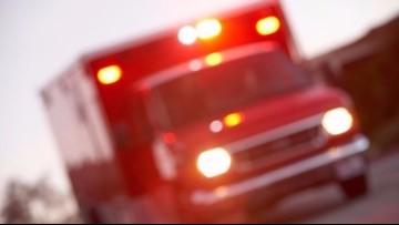 Benton man arrested after allegedly fatally stabbing daughter