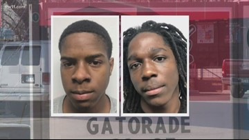 New suspects in airman death plead not guilty